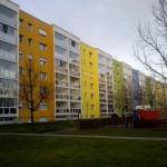 Rolety Praha 8