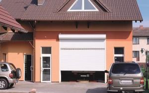 rolovaci vrata